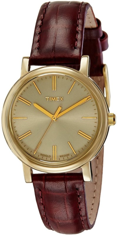 Timex TWH2Z10006S Analog Watch For Men