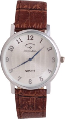 Shiven GBWA-01DS Analog Watch  - For Men
