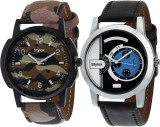 Stylox WH-2CMBO-142-144 Analog Watch  - ...