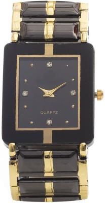 Artzz Gold Cool Analog Watch  - For Men
