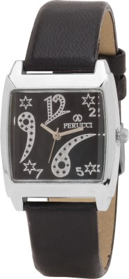 Perucci PC-2224 Analog Watch  - For Women, Girls