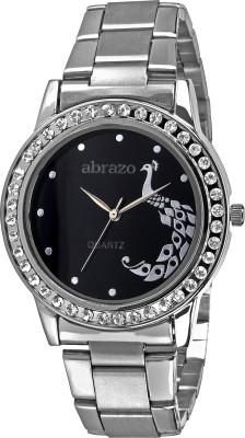 abrazo LD-BR-BU Analog Watch  - For Girls, Women