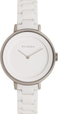Skagen SKW2300 Ditte Analog Watch  - For Women