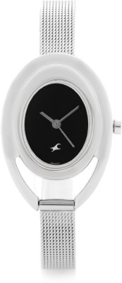 Fastrack NG6090SM01C 6090SM01 Analog Watch - For Women