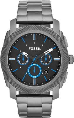 Fossil FS4931 Analog Watch - For Men