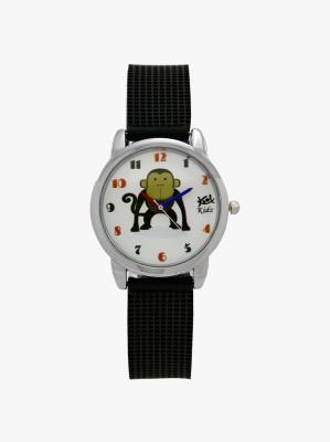 Kool Kidz DMK-012-QU04 Analog Watch  - For Boys, Girls