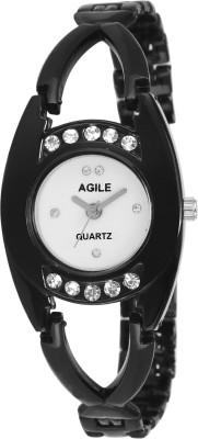 Agile AG274 Analog Watch  - For Girls, Women