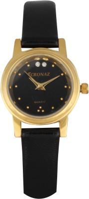 CRONAZ WCBR-0033 Analog Watch  - For Men