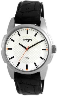 Maxima Ego E-40481PAGI EGO COLLECTION Analog Watch  - For Men