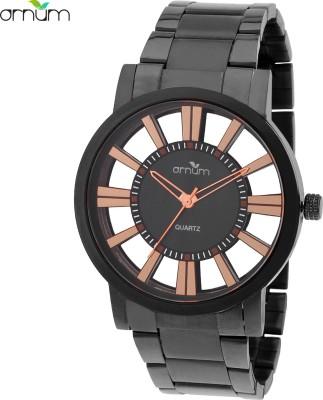 Ornum OG-119-NM Analog Watch  - For Boys, Men