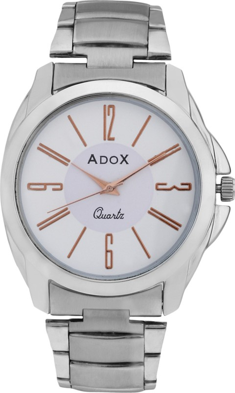 ADOX WKC040 Analog Watch For Men