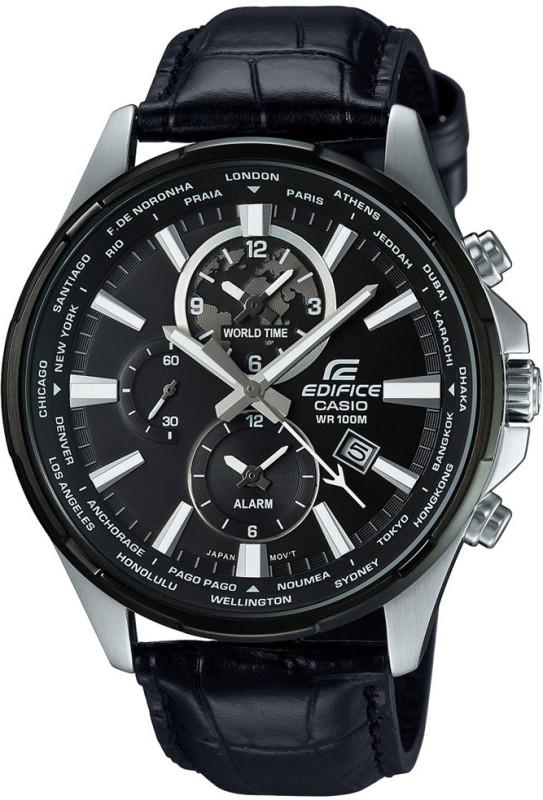 Casio EX290 Edifice Analog Watch For Men
