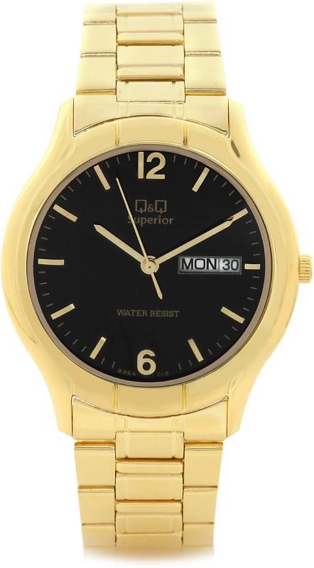 QQ R354 012Y Analog Watch For Men