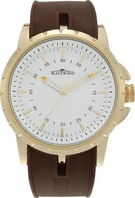 Blackwood BW-WAD-BRW-SS15-AV401 Analog Watch  - For Men