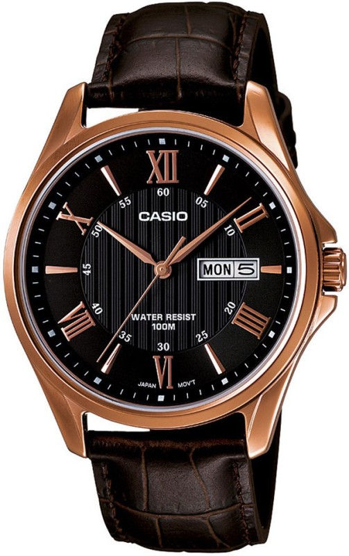 Casio A881 Enticer Men Analog Watch For Men