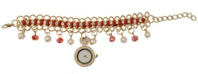 Shopaholic Fashion SHOPA-022 Analog Watch  - For Women