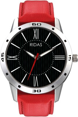 Ridas RD2032b casso Analog Watch  - For Men, Boys