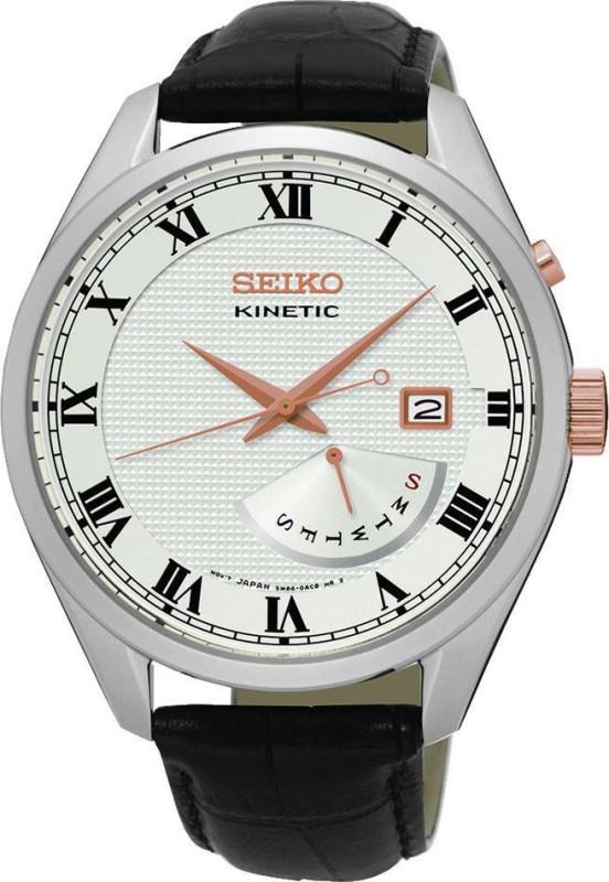 Seiko SRN073P1 Analog Watch For Men