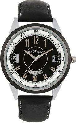 GAYLORD GL1003SL02A DD Analog Watch  - For Boys