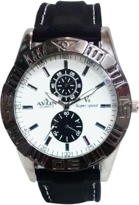 A Avon PK_213 Analog Watch  - For Men