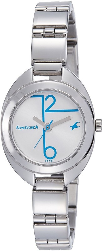 Fastrack 6125SM02 Analog Watch For Women