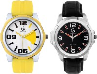 CB Fashion 202 209 Analog Watch For Men