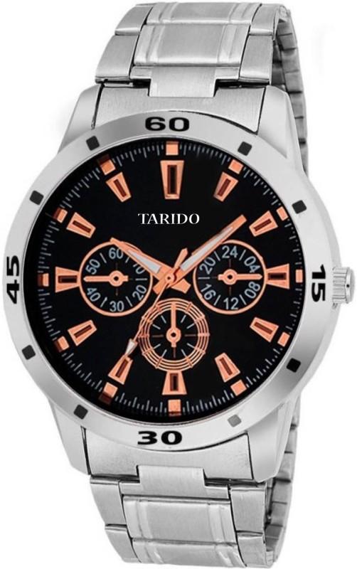 Tarido TD1512SM01 New Series Analog Watch For Men