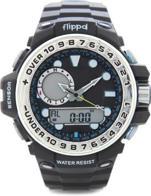 Flippd FD0708 Watch