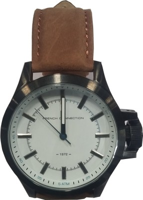French Connection FC1240TWGJ Watch  - For Men
