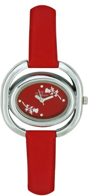 UV Fashion W054.F Analog Watch  - For Girls