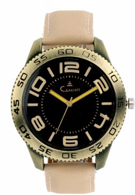 Camerii WM134 Analog Watch - For Men