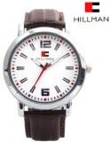 Hillman HM1034SL02 New Style Analog Watc...