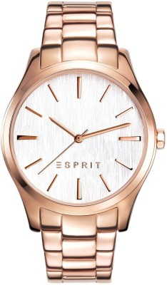 Esprit ES108132006 Analog Watch - For Women