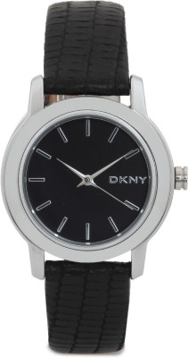 DKNY NY8884 Analog Watch  - For Women