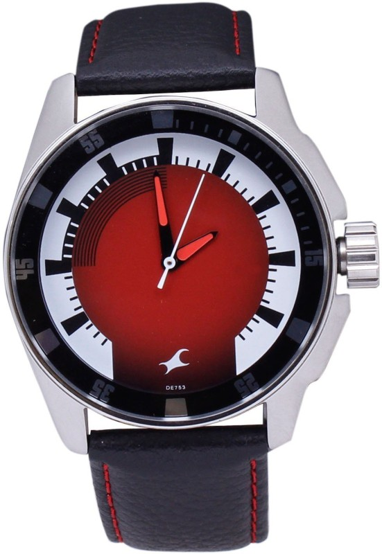 Fastrack NG3089SL10 Analog Watch For Men