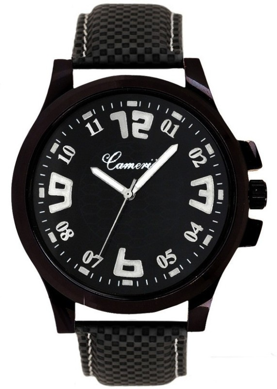 Camerii WM155 WM142 Analog Watch For Men