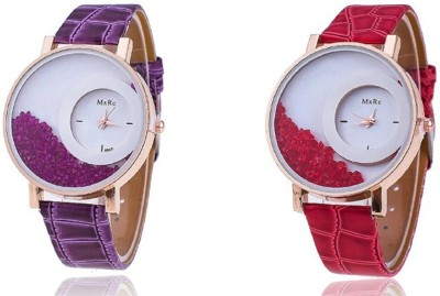 MxRe MXRED45 Analog Watch  - For Women
