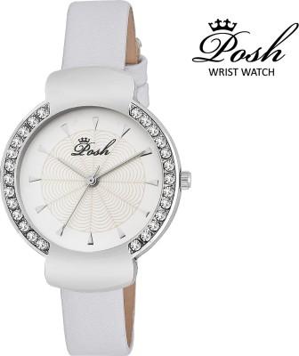Posh PST223 Analog Watch  - For Girls, Women
