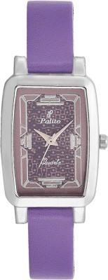 palito PLO 138 Analog Watch  - For Women, Girls