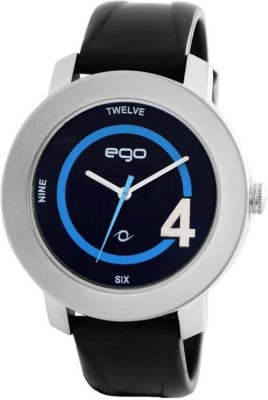 Maxima Ego E-40451PAGI EGO COLLECTION Analog Watch  - For Men