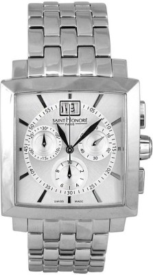 Saint Honore 8981271AIA_Watch Analog Watch  - For Men