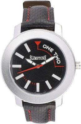 SLIMSTONE 780B1 Analog Watch  - For Men
