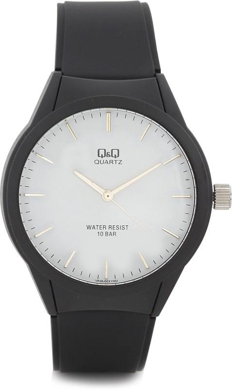 QQ VR28J003Y Analog Watch For Men