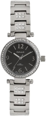 Omax LS286 Ladies Analog Watch  - For Women