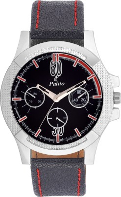 palito PLO-144 Analog Watch  - For Boys, Men