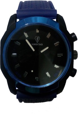 Optima OFT-6381 blue FT Men Analog Watch  - For Boys