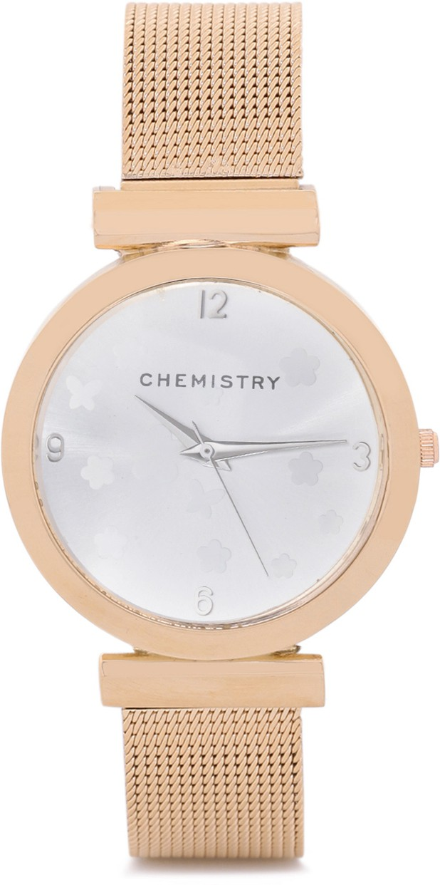 Deals - Delhi - Chemistry <br> Watches<br> Category - watches<br> Business - Flipkart.com