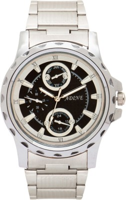 Adine ad-52006 Analog Watch  - For Men