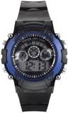 Fabkharidi fb 7Light Blue Digital Watch ...