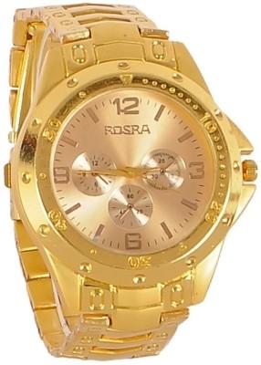 Rexus Rosra R02 Analog Watch  - For Men, Boys